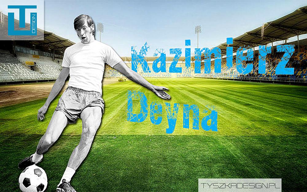 Pamięci Kazimierza Deyna