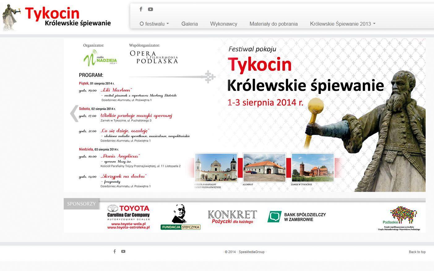 www.tykocin.radionadzieja.pl