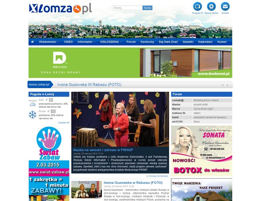 www.XLomza.pl