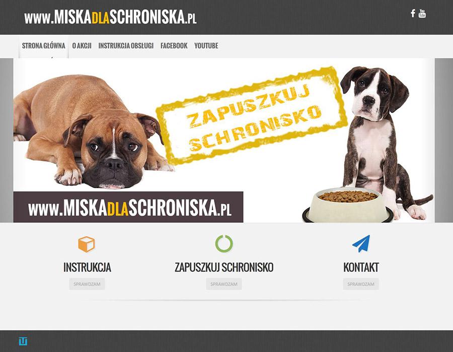 www.MISKAdlaSCHRONISKA.pl
