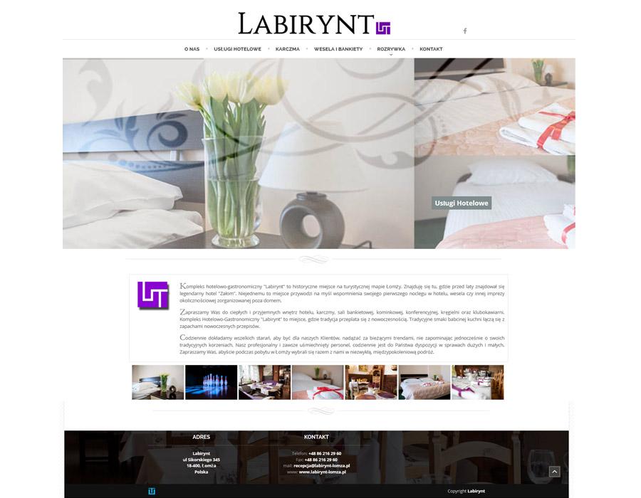 www.Labirynt-Lomza.pl