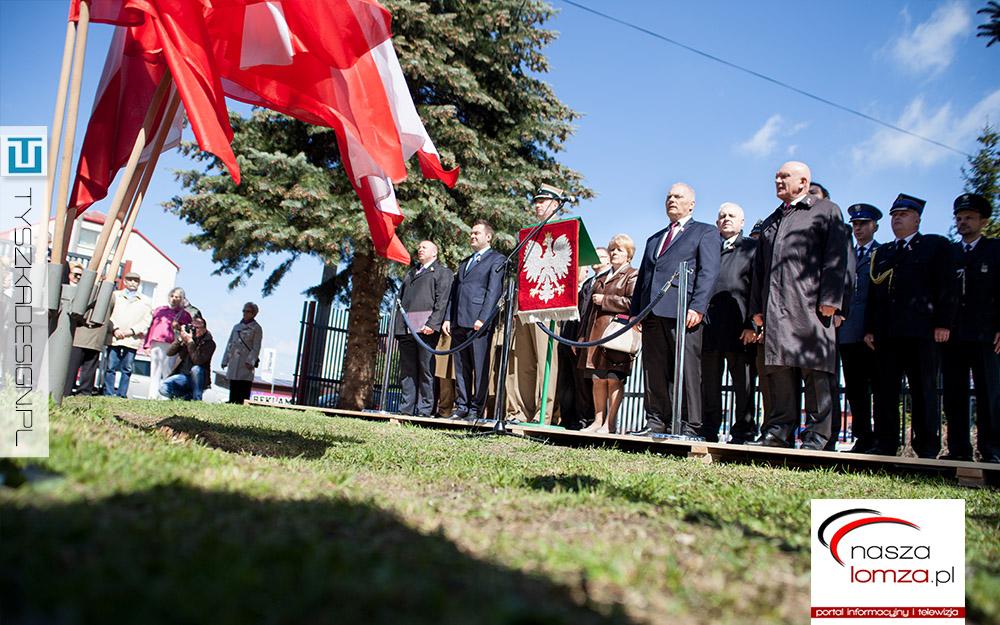 FOTO | Obchody Dnia Flagi Rzeczypospolitej Polskiej