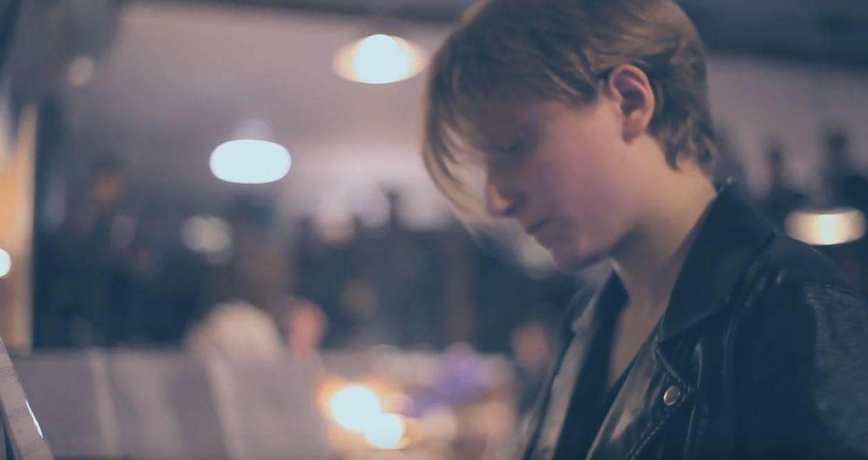 VIDEO | Koncert zespołu | THE EAST