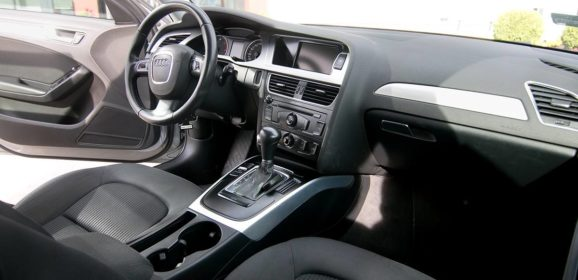 FOTO | Audi A4 B8