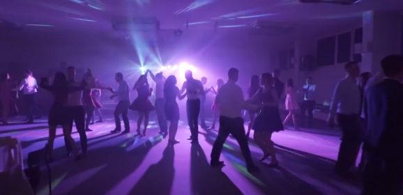 VIDEO | Bal dyplomowy 2018