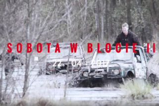 VIDEO | II SOBOTA W BLOCIE