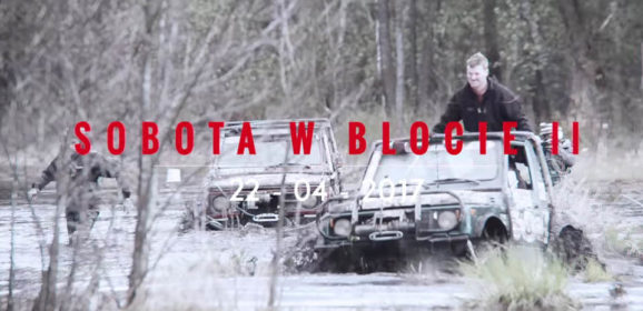 VIDEO | II SOBOTA W BLOCIE